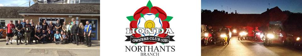 Northants HOC